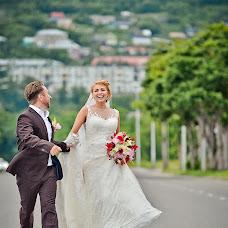 Wedding photographer Aleksey Lapshov (lapshichka777). Photo of 24.08.2015