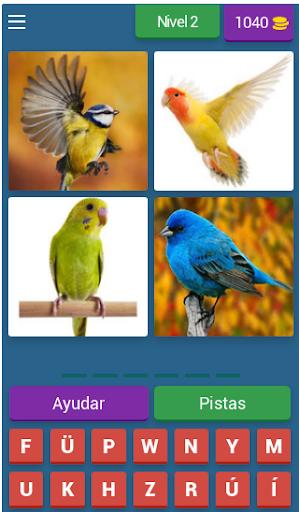 4 Fotos 1 Palabra 2020 7.10.3z screenshots 5