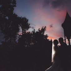 Wedding photographer Alejandro Mejia (alejomejia). Photo of 30.09.2016