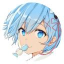 Re Zero Pop anime HD wallpaper New tab Theme
