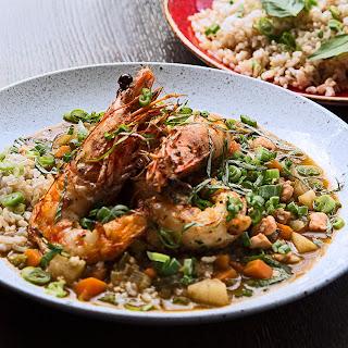 Thai Seafood Stew Recipes
