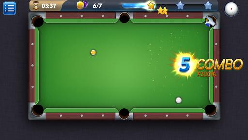 Pool Ball Night 1.1.1 screenshots 5