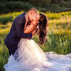 Wedding photographer Aleksandr Talancev (alekt). Photo of 18.06.2018
