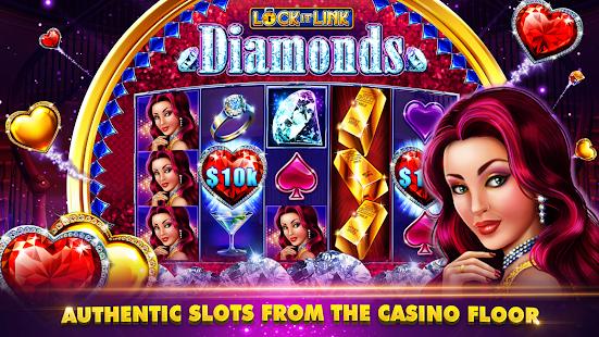 Game Hot Shot Casino - Vegas Slots Games APK for Windows Phone