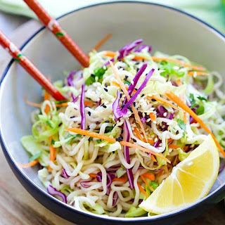 Chinese Noodle Salad Ramen Noodles Recipes