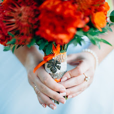 Wedding photographer Elena Ryabukhova (Mathreshka). Photo of 27.12.2016