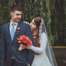 Wedding photographer Ivan Vorobev (vorobyov). Photo of 23.02.2016