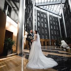 Φωτογράφος γάμων Elena Golubeva-Gocko (maoli). Φωτογραφία: 21.04.2019