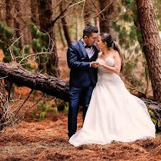 Wedding photographer Javier y lina Flórez arroyave (mantis_studio). Photo of 07.12.2016