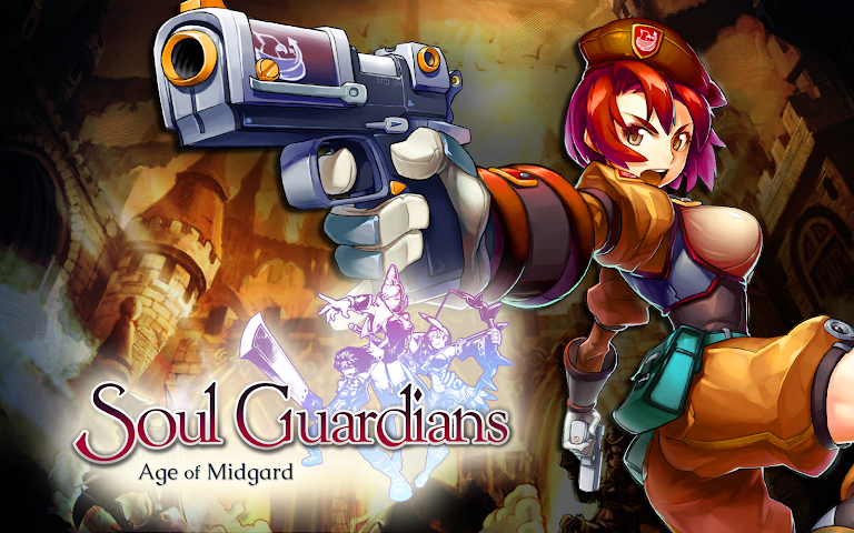 android Soul Guardians Âge de Midgard Screenshot 14