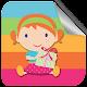 Caloola Whatsapp stickers icon