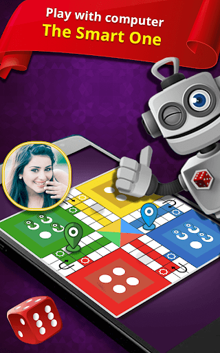 Ludo Game : New(2018) Dice Game, The Star 4.22 screenshots 4