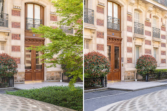 Vente appartement 6 pièces 169 m2