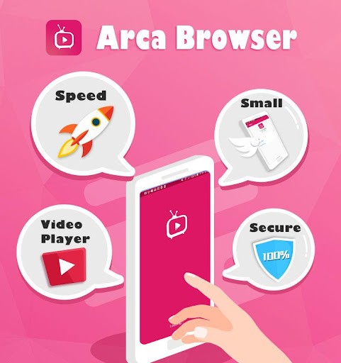 Arca Browser 1.01.00.03 app download 1