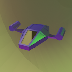 Tunnel Aviator icon