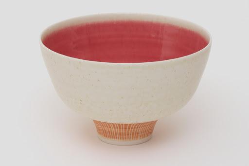 Peter Wills Porcelain Bowl 014