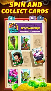 Pirate Kings™️ MOD Apk (Unlimited Spins) 8