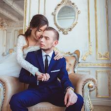 Wedding photographer Valentina Dokuchaeva (Vale4kaD). Photo of 18.04.2016