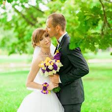 Wedding photographer Kristina Topinskaya (Topinskaya). Photo of 08.08.2015