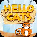 Hello Cats icon