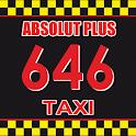Такси 646 icon