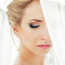 Wedding photographer Irina Siverskaya (siverskaya). Photo of 31.07.2018