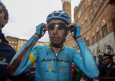 Topfavoriet geeft door knieproblemen verstek voor de Giro