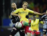 Après un triplé, deux assists : Brecht Capon adore Charleroi