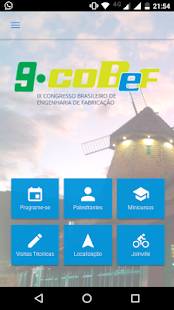 COBEF- screenshot thumbnail