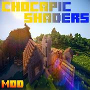 Chocapic Shaders Mod MCPE