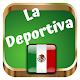 RG La Deportiva 690 Stereo Radios de Mexico Download for PC Windows 10/8/7