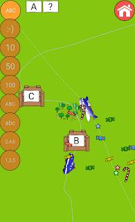 Trains, cars & games for kids screenshot 01