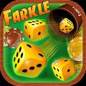 Royal Farkle Dice icon