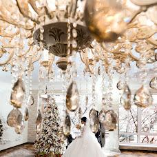 Wedding photographer Aleksandr Elcov (prowed). Photo of 01.02.2018