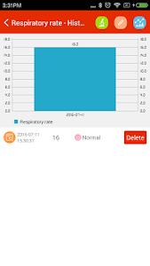 iCare Respiratory Rate Pro v3.0.0