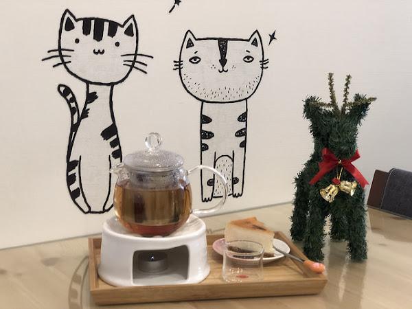 MU 咖啡輕食小賣所