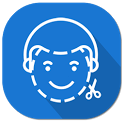 Cupace - Cut and Paste Face Photo icon