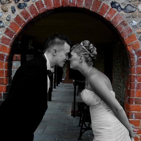 Wedding photographer David Timpson (timpson). Photo of 02.10.2015