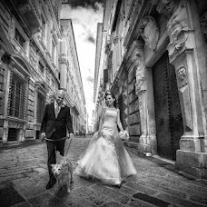 Wedding photographer Roberto Bozzo (robertobozzofot). Photo of 17.10.2016