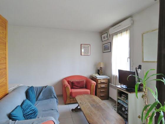 Vente studio 37,82 m2