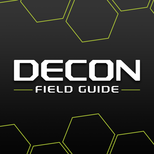 Decon Field Guide file APK for Gaming PC/PS3/PS4 Smart TV