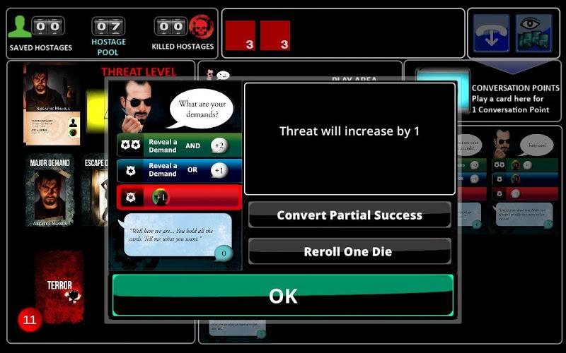 Hostage Negotiator Screenshot 15
