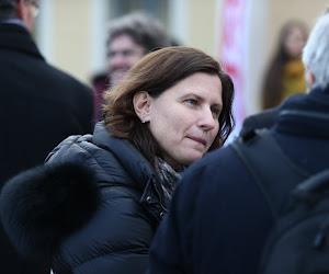 """🎥 France : La ministre des Sports chahutée et exfiltrée d'un stade : """"On a l'impression que ce sont des animaux derrière des grilles"""""""