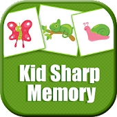 Kid Sharp Memory