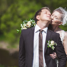 Wedding photographer German Zharov (zharovgerman). Photo of 13.06.2013