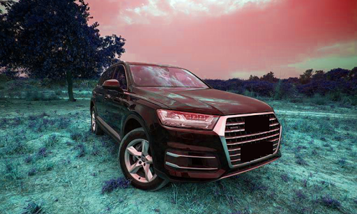 Q7 Audi Car Racing Simulator 1.10 screenshots 1