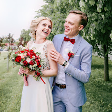 Wedding photographer Angelina Korf (angelinakphoto). Photo of 04.02.2018