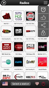 USA Radio FM - náhled