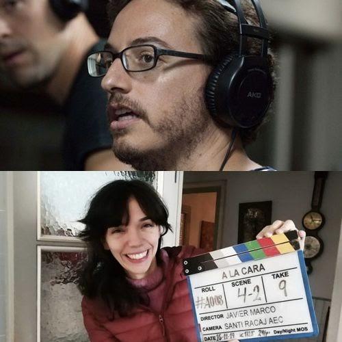 Belén Sánchez Arévalo