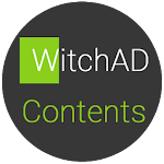 바이럴광고 블로그광고 네이버광고 SNS광고 검색광고 온라인광고 - 마녀콘텐츠 icon